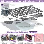 Rhinestone Embellishment Kit